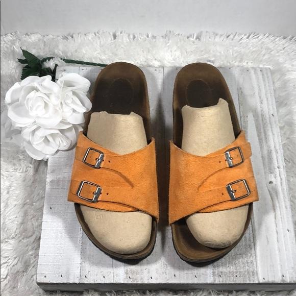 bc2000530 Birkenstock sandals